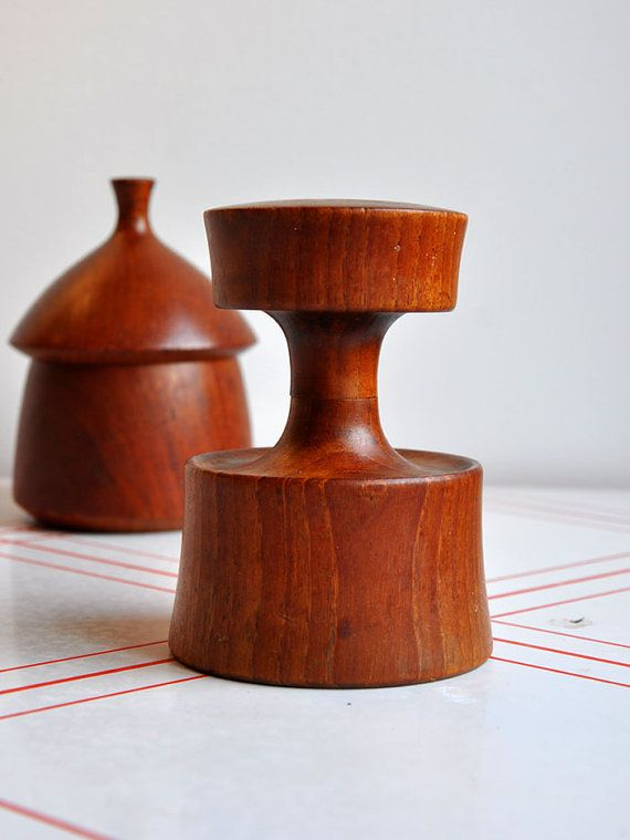 Dansk Peppermill designer IHQ