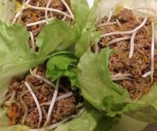 Recipe San Choy Bau by TaniaH - Recipe of category Starters