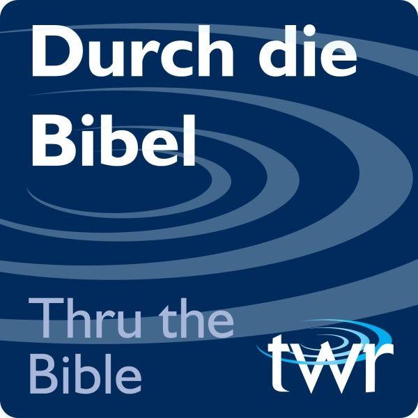 Jesaja 52,1-53,1: MP3 online hören - Durch die Bibel @ ttb.twr.org/german - Audio 296318466