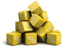 Nominal vs Real interest rates vs inflation