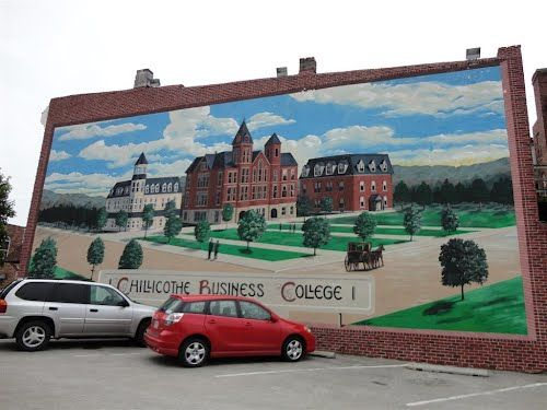 17 Best Images About Missouri Murals On Pinterest Wall