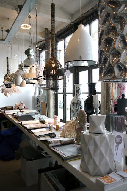 Pols Potten Amsterdam   Fabulous Collection Of Really Interesting Modern  Furniture, Lighting And Homewares