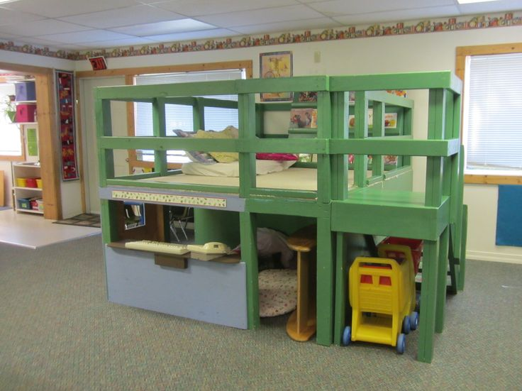 Classroom Loft Ideas : Best images about lofty inspirations for diy loft