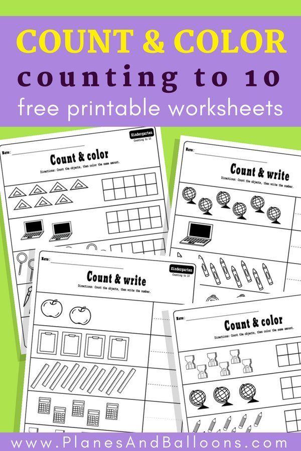15 Kindergarten Math Worksheets Pdf Files To Download For Free Kindergarten Math Worksheets Kindergarten Math Activities Free Preschool Worksheets