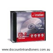 Storage Media for sale online - Australia Wide Shipping & Bulk orders.  Once you place your order for your inkjet cartridges, copier cartridges, printer ribbons etc we will work out the shipping charge and send you an amended invoice for payment. http://www.discountinkandtoners.com.au/compat/storage-media/6387