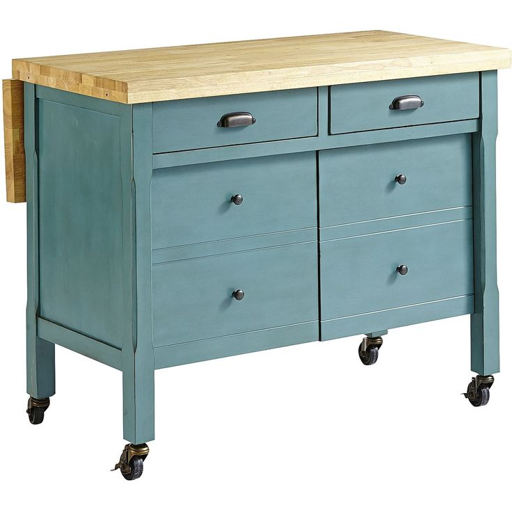 Kitchen Island Instead Of Table: Pier 1 Imports ( Inspiration Shot