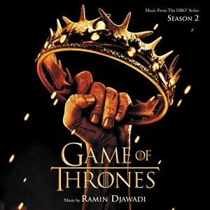 Game Of Thrones: Season 2 (Music From The HBO Series)
