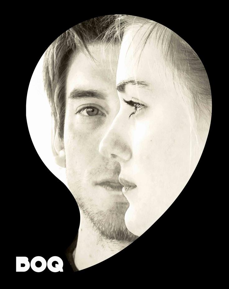 #women #men #couples #mujer #hombre #pareja #face #caras #eyes #ojos #boq #neuquen #nqn #argentina