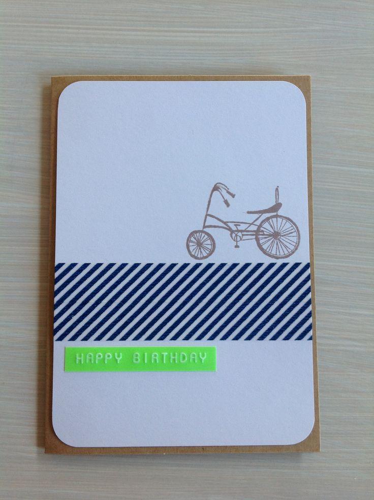 Motex label card