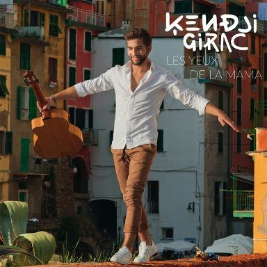 Kendji Girac – Telecharger sonnerie Les yeux de la mama