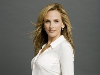 "Marlee Matlin lost her hearing at the age of 18 months. She is 100% deaf in her right ear and 80% deaf in her left. Marlee Matlin is the only deaf actress to have won an Academy Award for Best Actress. She gave an extraordinary performance in the film ""Children of a Lesser God."" She is a champion of rights for the deaf community and is widely known for her charitable and humanitarian work."