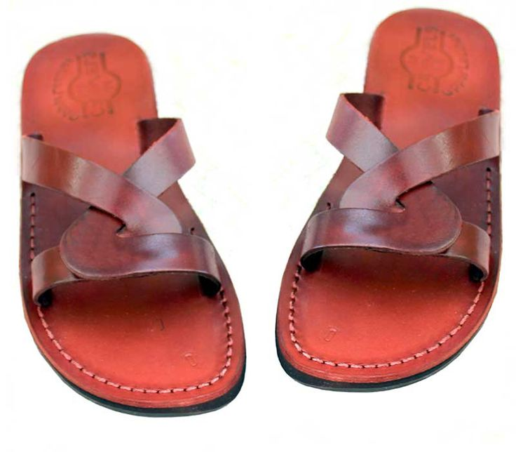 Jerusalem Sandals | 55