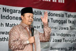 Islam Garis Lurus: Hidayat Nur  Wahid: Tidak Ada Tempat Bagi Komunism...