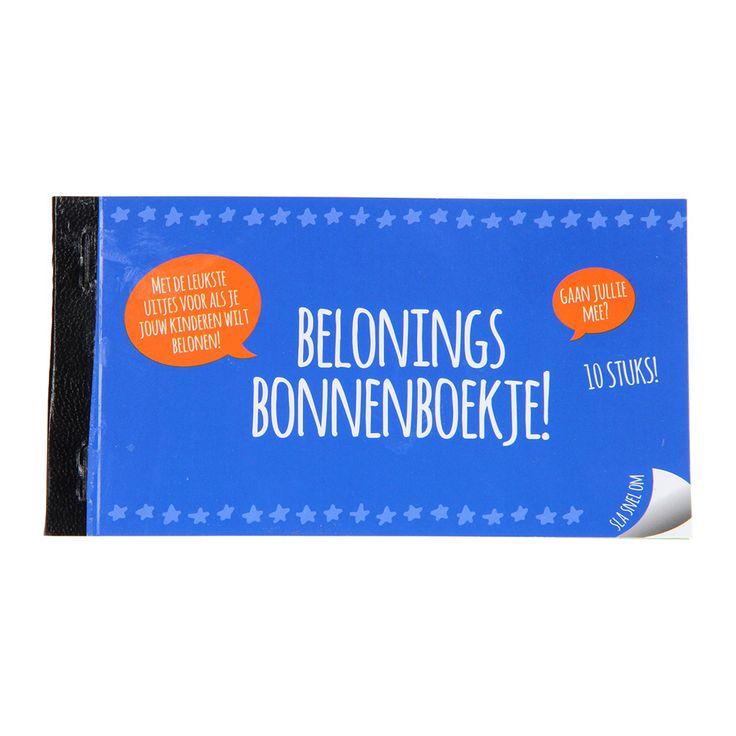 Belonings bonnenboekje>Creatief speelgoed>Al het speelgoed>Apart, leuk en hip speelgoed, webwinkel TrendySpeelgoed.nl