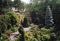 Petrin Gardens, Prague, Czech Republic - my favorite spot in all of Prague.