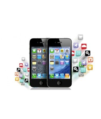 Refurbished SIM-Free iPhone 4 8GB in Black or White for £125 With Free Delivery - Earn 8% when you shop or share on haveyouseen.com!