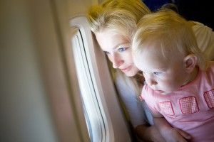 Help Your Child Cope with Ear Pain on Airplanes