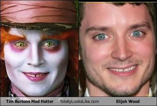 75 best Separated at Birth - Look Alikes images on ...