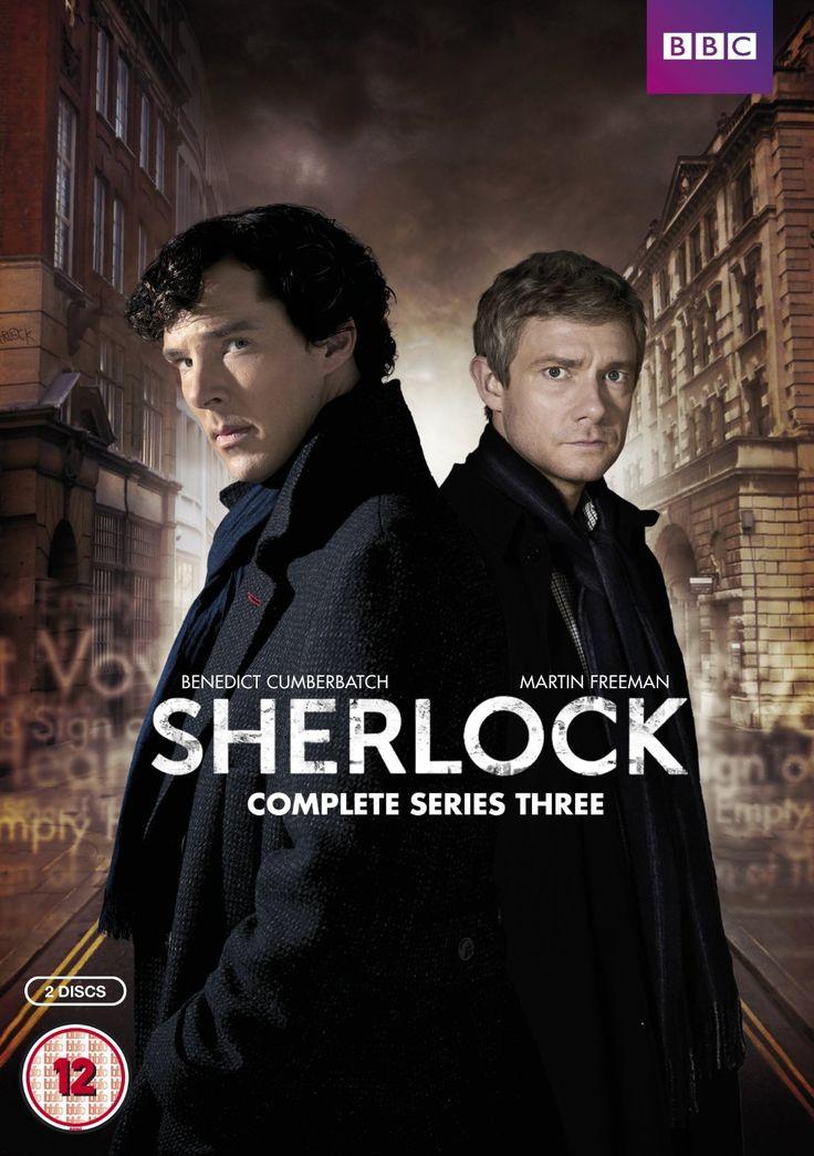 Ma chronique de la saison 3 de Sherlock
