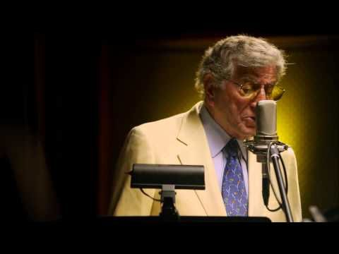 The great Tony Bennet, a true artist! Saw 2014 at Winspeare Opera House in Dallas ▶ Tony Bennett duet with Dani Martín - Are You Havin' Any Fun? - YouTube
