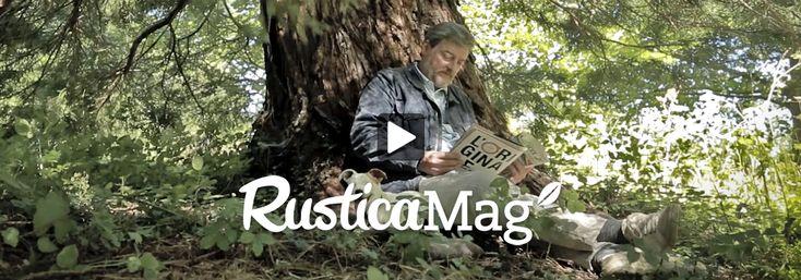 Feuillage automnale, conservation des glaïeuls, visite du jardin de Valériane et découverte de variétés de pommes. Voici le programme de ce 56ème numéro de R...