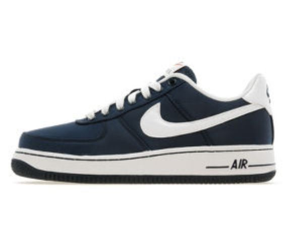 Navy Air Force ones