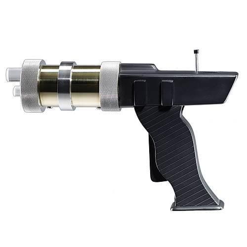 "Star Trek ""The Cage"" Laser Pistol Prop Replica"