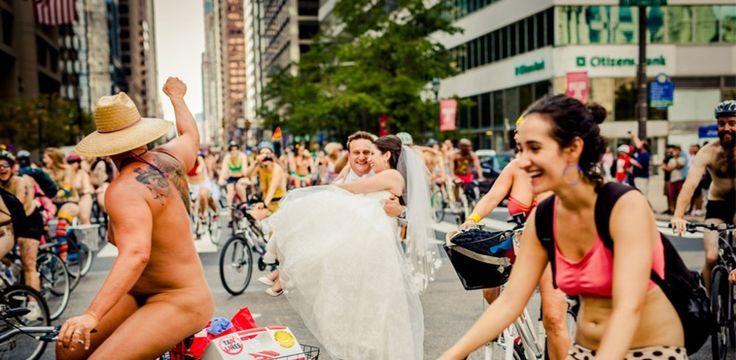 ¡Pillados durante una boda! Las fotos más divertidas que puedes imagina