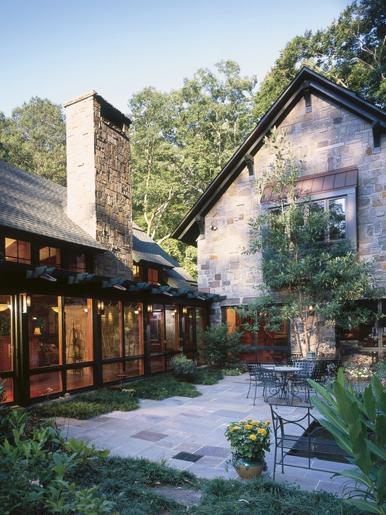 Rustic Houses Archives Page 4 Rustic Home Exterior Color