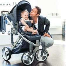 BabyStuf.nl - Mamba PLUS kinderwagen