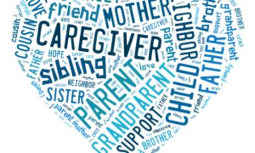 Sharing the Caring: Family Dynamics and Caregiver Roles