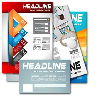 Best solutions for flyer printing in Calgary Canada ate SMC Media. #flyerprintingCalgary #flyerprintingCanada