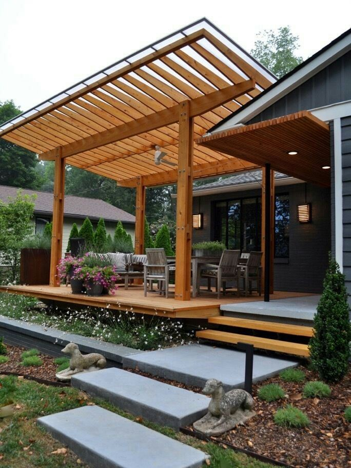 best 25 cedar pergola ideas on pinterest deck ideas with hot tub pergula deck and hot tub. Black Bedroom Furniture Sets. Home Design Ideas