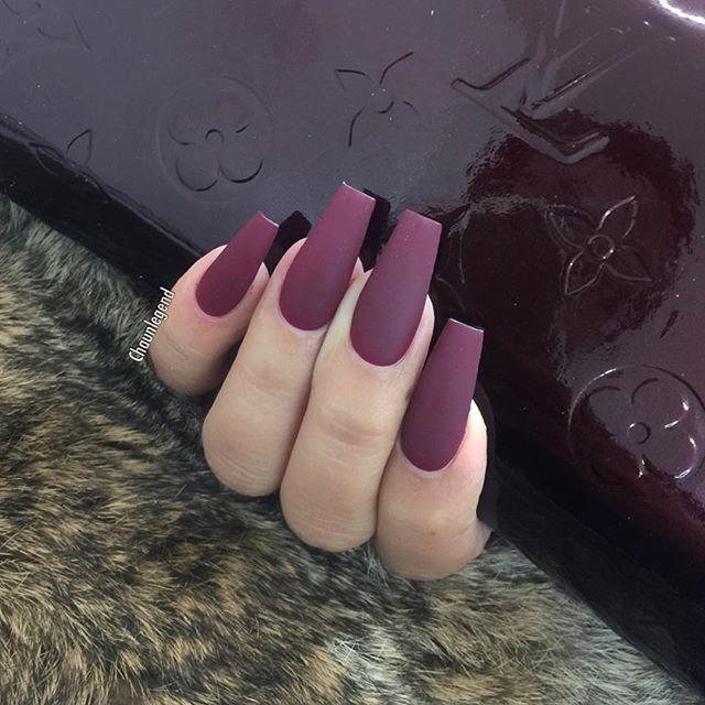 59 best nails images on Pinterest | Coffin nails, Fingernail designs ...