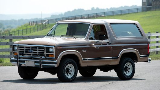 Ford revives the off-road Ford Bronco in the global market #truck1 #ford #bronco #automotivenews