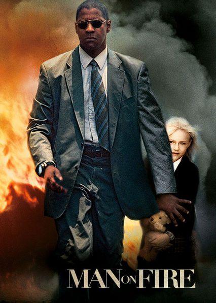 Man on Fire -