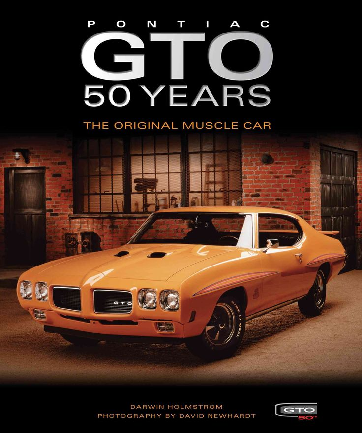 This is the car that launched the muscle car era and gave the Baby Boomers high-speed wings. Trivia freaks might know that Pontiac's GTO means Gran Turismo Omologato, but muscle car fans know it earne