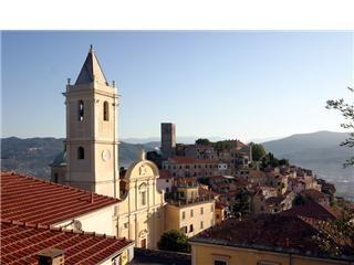 Chiesa di Vezzano Basso