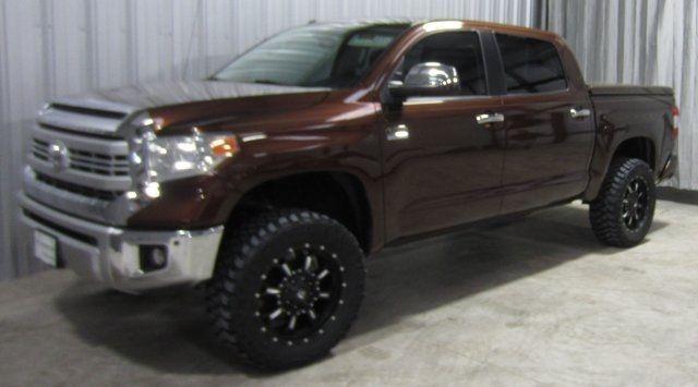 2014 Toyota Tundra 1794 Crew Cab