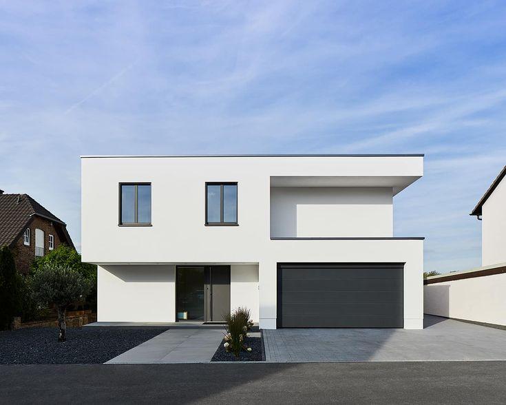 Efh em Bornheim: uma casa de família por philip kistner photography, modern   – Aussenanlage