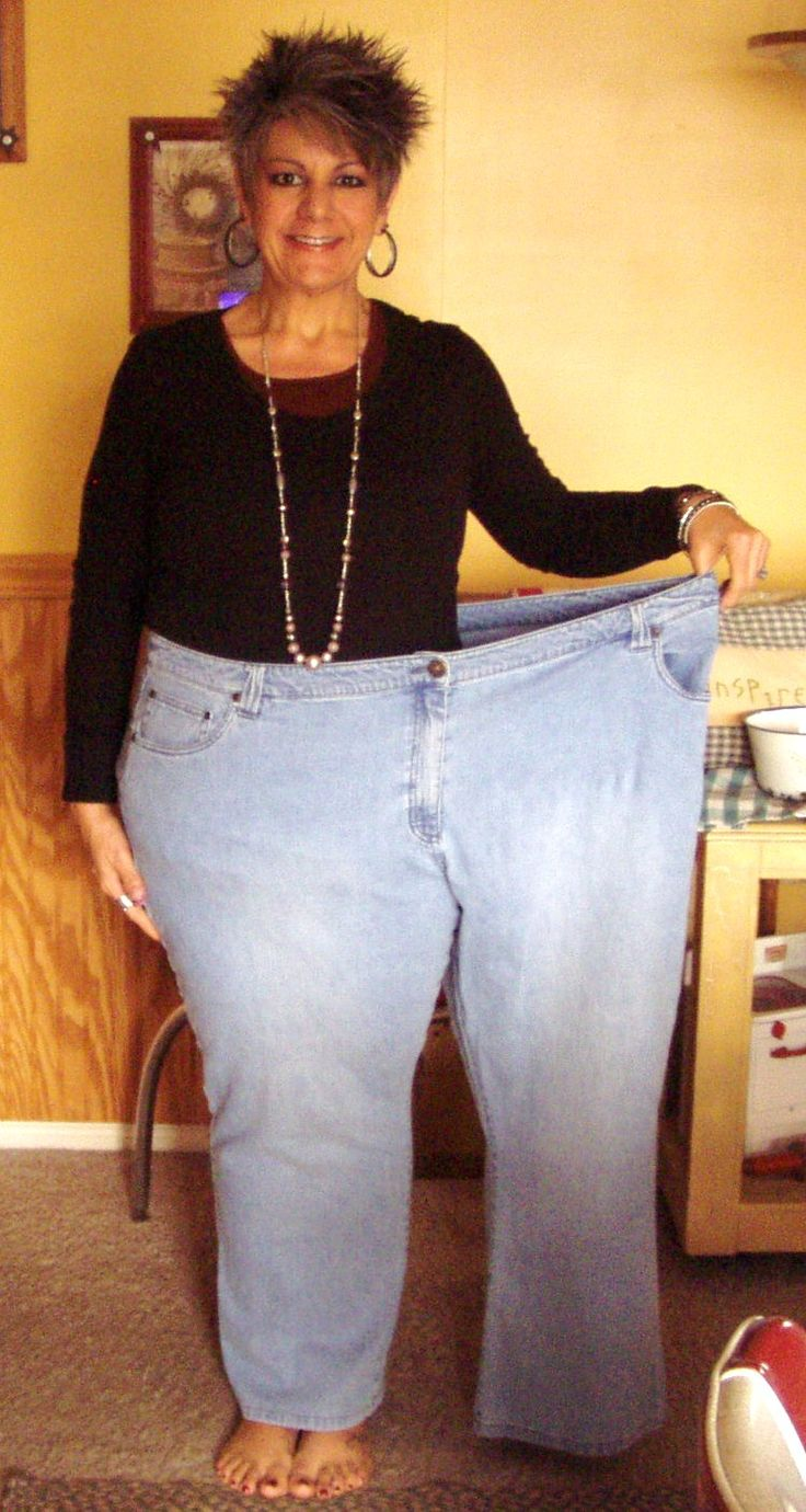 This is what Leslie Sansone walking can do for your body!