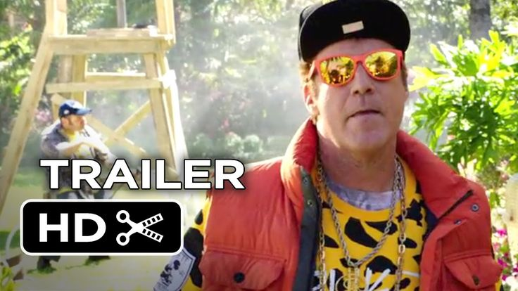Kevin Hart teaches Will Ferrell how to survive in prison in the 1st Trailer for the comedy 'Get Hard'.