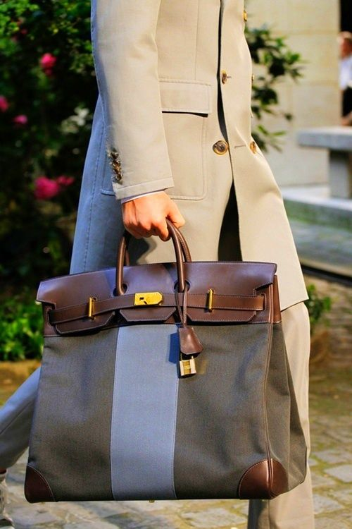 The perfect bag! Sac Haut a Courroies by Hermes. | A guy\u0026#39;s guide ...