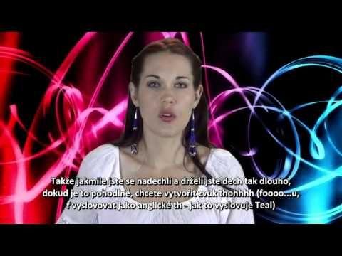 Teal Scott: Jak si aktivovat a otevřít třetí oko