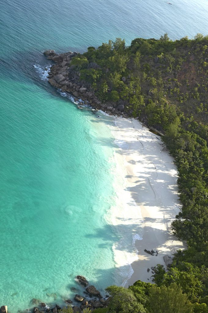 Paradise Sun Praslin Seychelles top destination travels. See more: http://www.brabbu.com/en/inspiration-and-ideas/