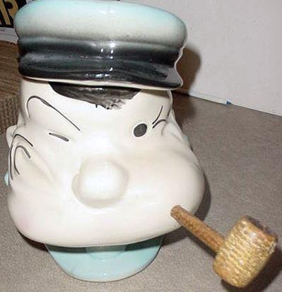 antique cookie jars - Google Search
