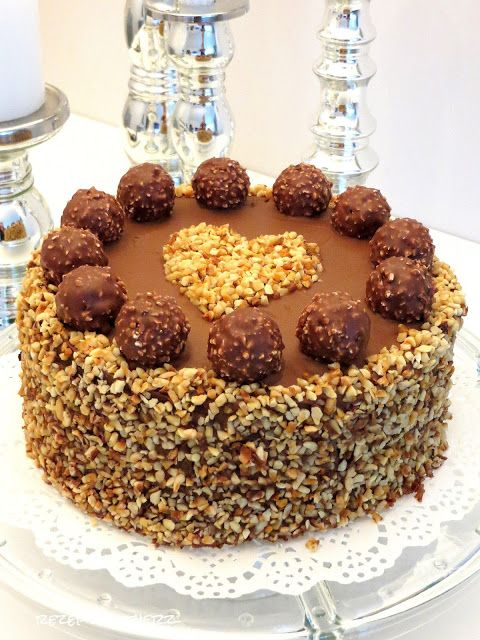 117 Best Backen Images On Pinterest Blog Cakes And Cupcake Cakes