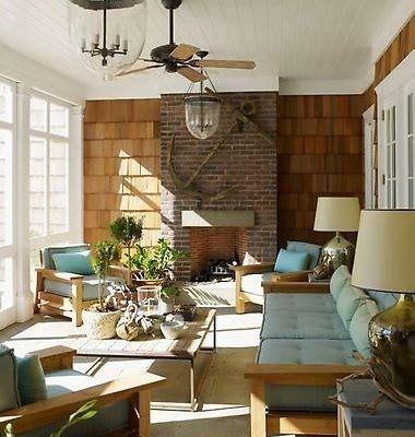 Nautical Theme Living Room Images
