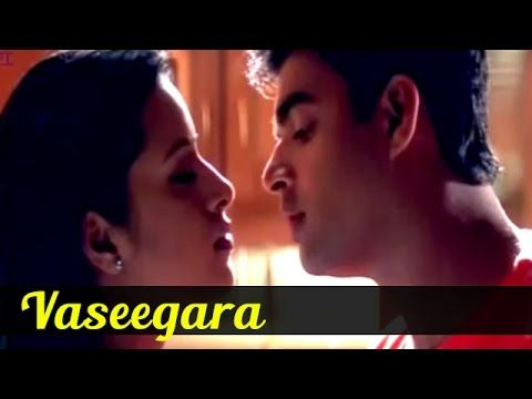 Vaseegara - Madhavan - Reema Sen - Minnale [ 2001 ] - Tamil Songs - YouTube