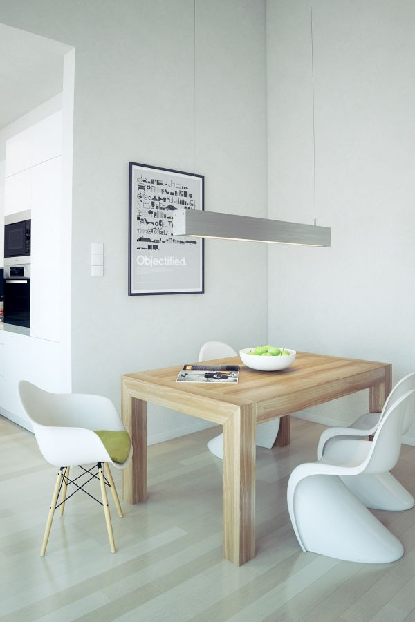 Beautiful Minimalist Interiors